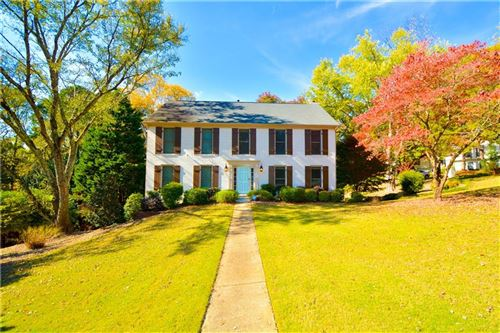 Photo of 505 Wood Valley Trace, Roswell, GA 30076 (MLS # 6663050)