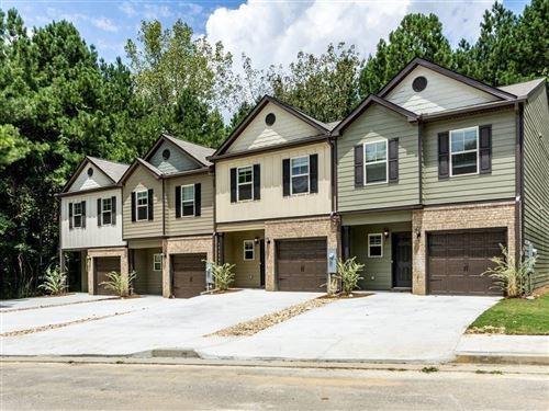 Photo of 6004 Oak Bend Court #3, Riverdale, GA 30296 (MLS # 6681050)