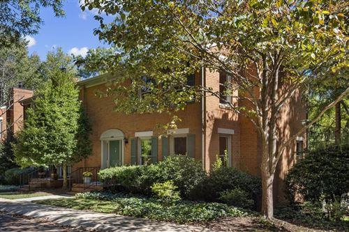 Photo of 1168 Morningside Place NE, Atlanta, GA 30306 (MLS # 6960050)