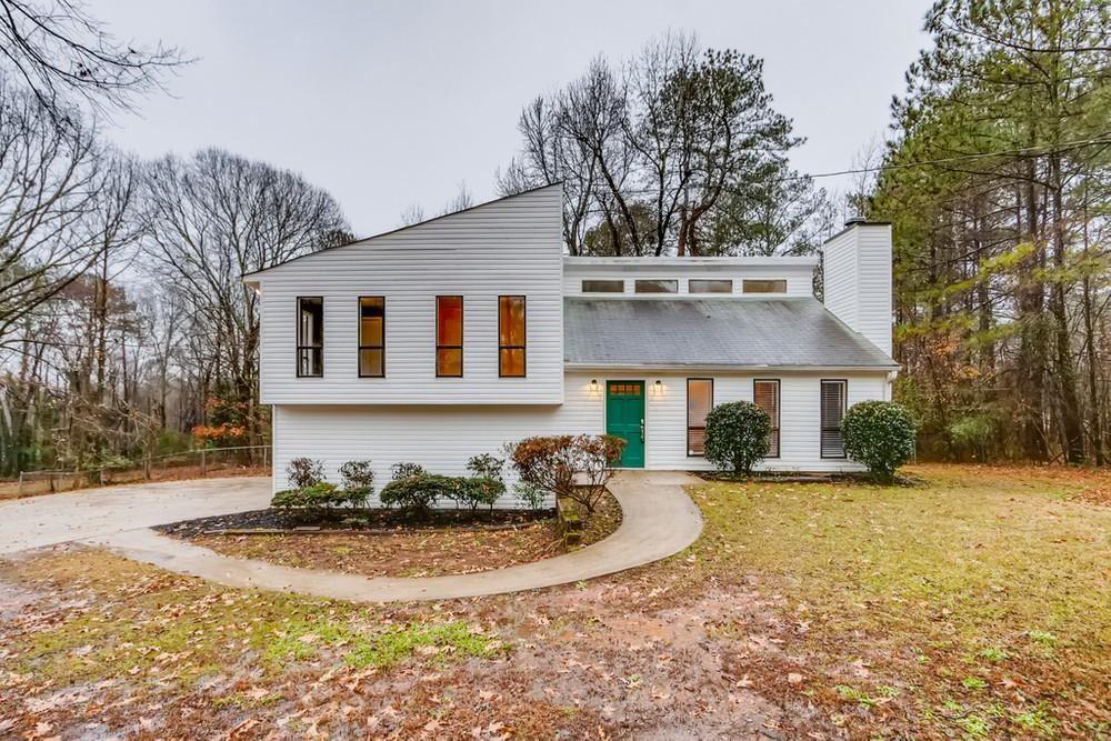 5109 CENTRAL CHURCH Road, Douglasville, GA 30135 - MLS#: 6822050