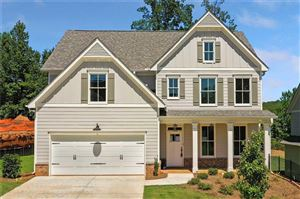 Photo of 708 Midway Avenue, Canton, GA 30115 (MLS # 6541051)