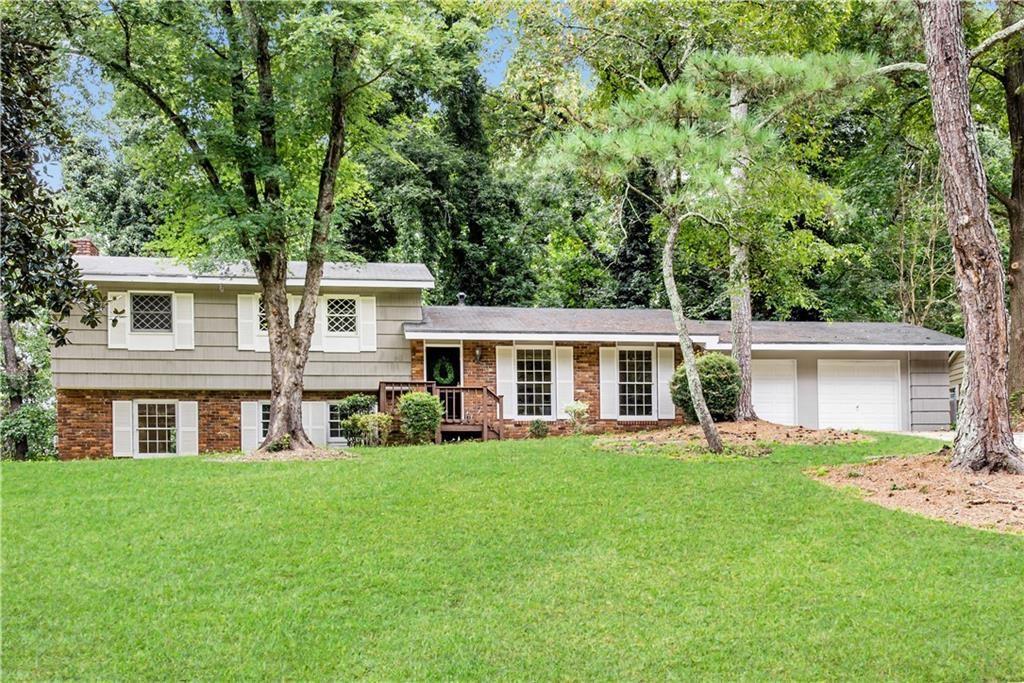 6555 Williamson Drive, Sandy Springs, GA 30328 - MLS#: 6943051