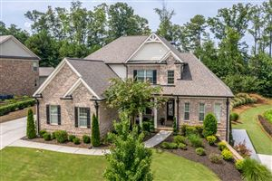 Photo of 5434 OAK CREST Lane, Buford, GA 30518 (MLS # 6602052)