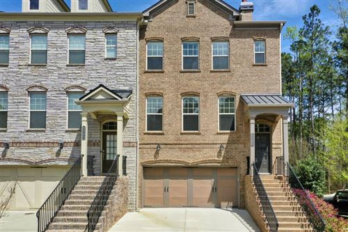 Photo of 2501 Carmel Way, Alpharetta, GA 30009 (MLS # 6704052)