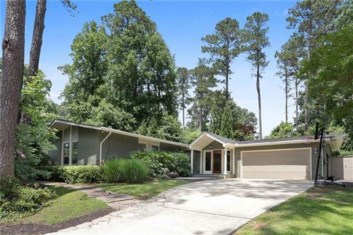 Photo of 2109 Heritage Drive NE, Atlanta, GA 30345 (MLS # 6897052)