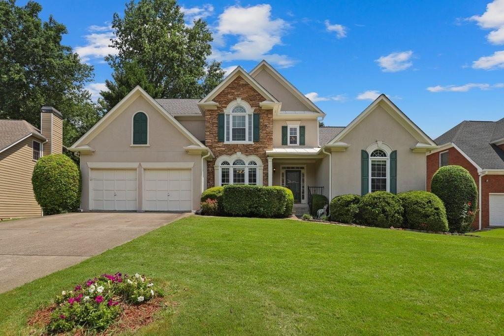 1426 Grovehurst Drive, Marietta, GA 30062 - MLS#: 6914052