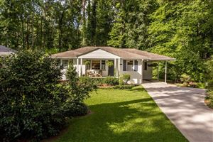 Photo of 1869 GEORGIANA Drive NE, Atlanta, GA 30329 (MLS # 6586053)