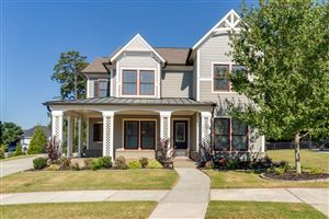 Photo of 1030 Birchdale Drive, Milton, GA 30004 (MLS # 6613053)