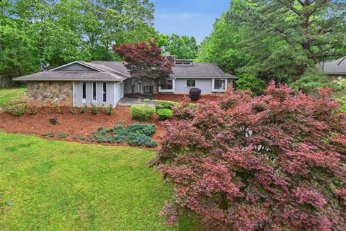 Photo of 9127 Branch Valley Way, Roswell, GA 30076 (MLS # 6882053)