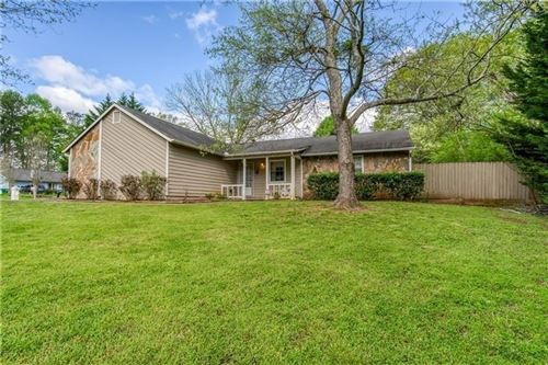 Photo of 4241 Inverness Road NW, Duluth, GA 30096 (MLS # 6704054)