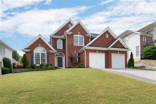 Photo of 4026 Ashland Circle, Douglasville, GA 30135 (MLS # 6731054)