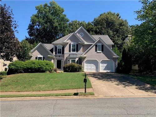 Photo of 1451 Grovehurst Drive, Marietta, GA 30062 (MLS # 6784054)