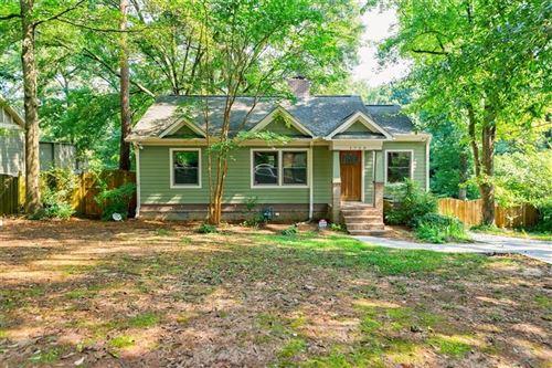 Photo of 1720 Piper Circle SE, Atlanta, GA 30316 (MLS # 6915054)