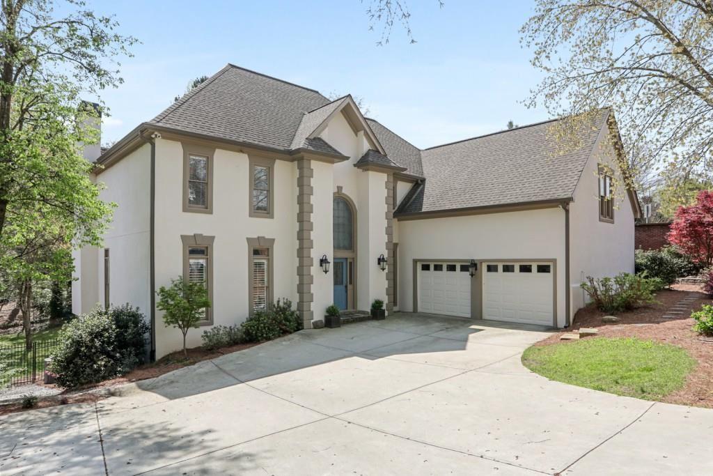 105 Barnard Place, Atlanta, GA 30328 - MLS#: 6863054