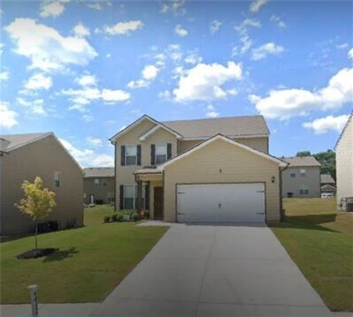 Photo of 4432 Belcamp Road, Fairburn, GA 30213 (MLS # 6732055)