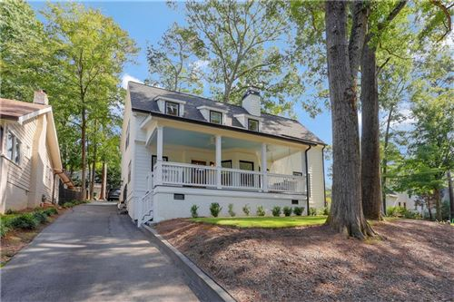 Photo of 2191 Stephen Long Drive NE, Atlanta, GA 30305 (MLS # 6956055)
