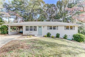 Photo of 1305 Cliffwood Drive SE, Smyrna, GA 30080 (MLS # 6644056)