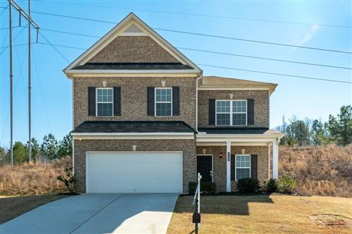 Photo of 1151 High Tide Court, Loganville, GA 30052 (MLS # 6682056)