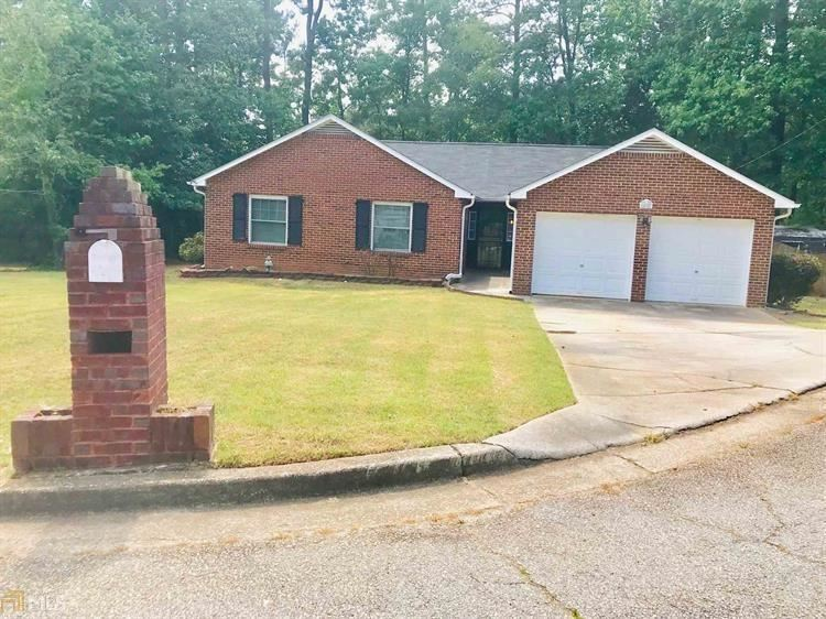 1827 Crimson Court, Lithonia, GA 30058 - MLS#: 6599056