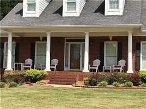 Photo of 1820 Lancaster Drive SE, Conyers, GA 30013 (MLS # 6541057)