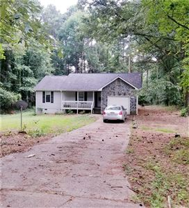 Photo of 120 Sunset Road, Mcdonough, GA 30253 (MLS # 6586057)