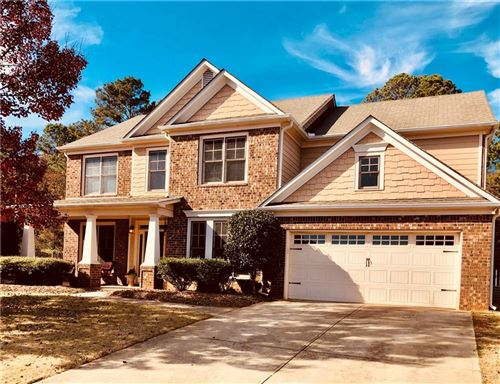 Photo of 6038 Stillwater Court, Flowery Branch, GA 30542 (MLS # 6644057)