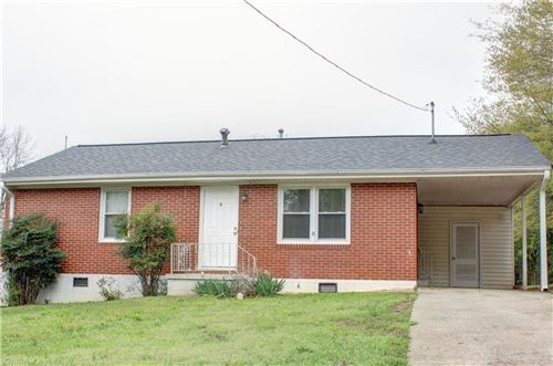 Photo of 5187 N West Street, Covington, GA 30014 (MLS # 6703057)
