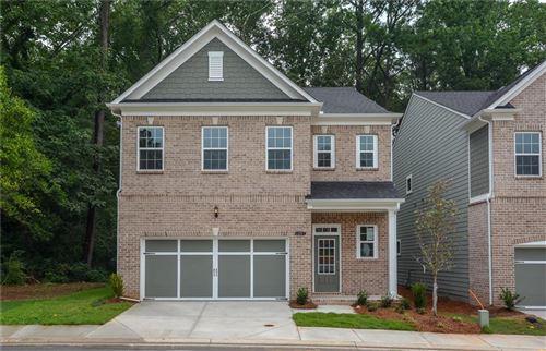 Photo of 1257 Hampton Park Road, Decatur, GA 30033 (MLS # 6814057)