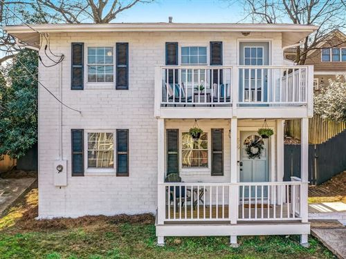 Photo of 559 Morgan Street NE, Atlanta, GA 30308 (MLS # 6677058)