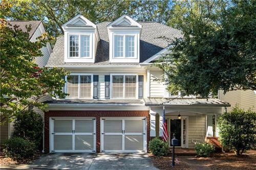 Photo of 1311 Edmund Park Drive NE, Atlanta, GA 30306 (MLS # 6790058)