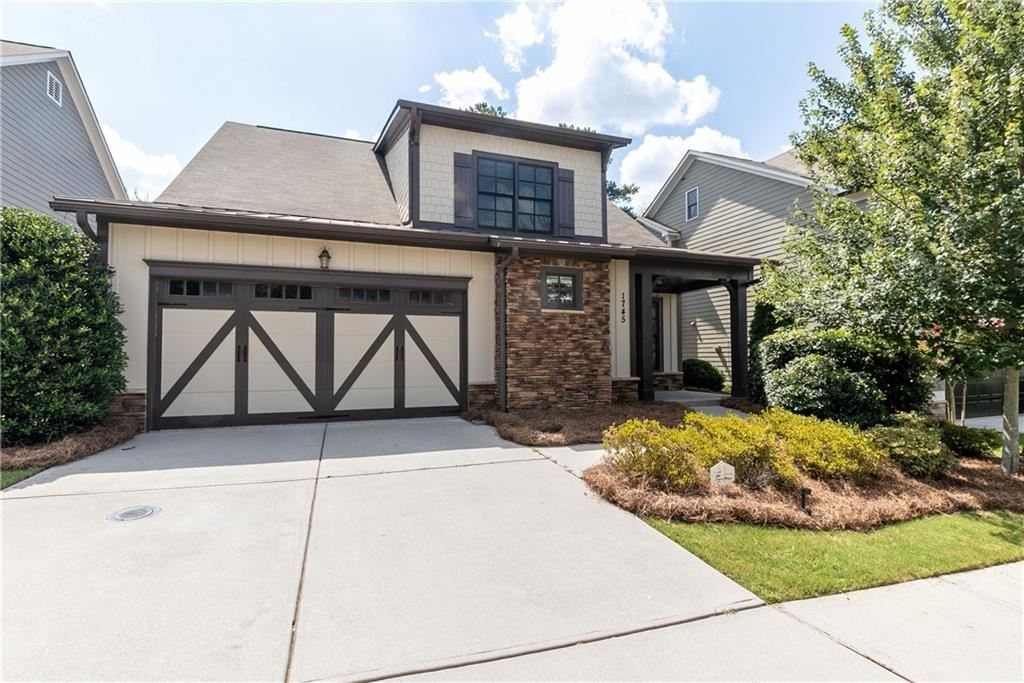 1745 Grand Oaks Drive, Woodstock, GA 30188 - #: 6746058