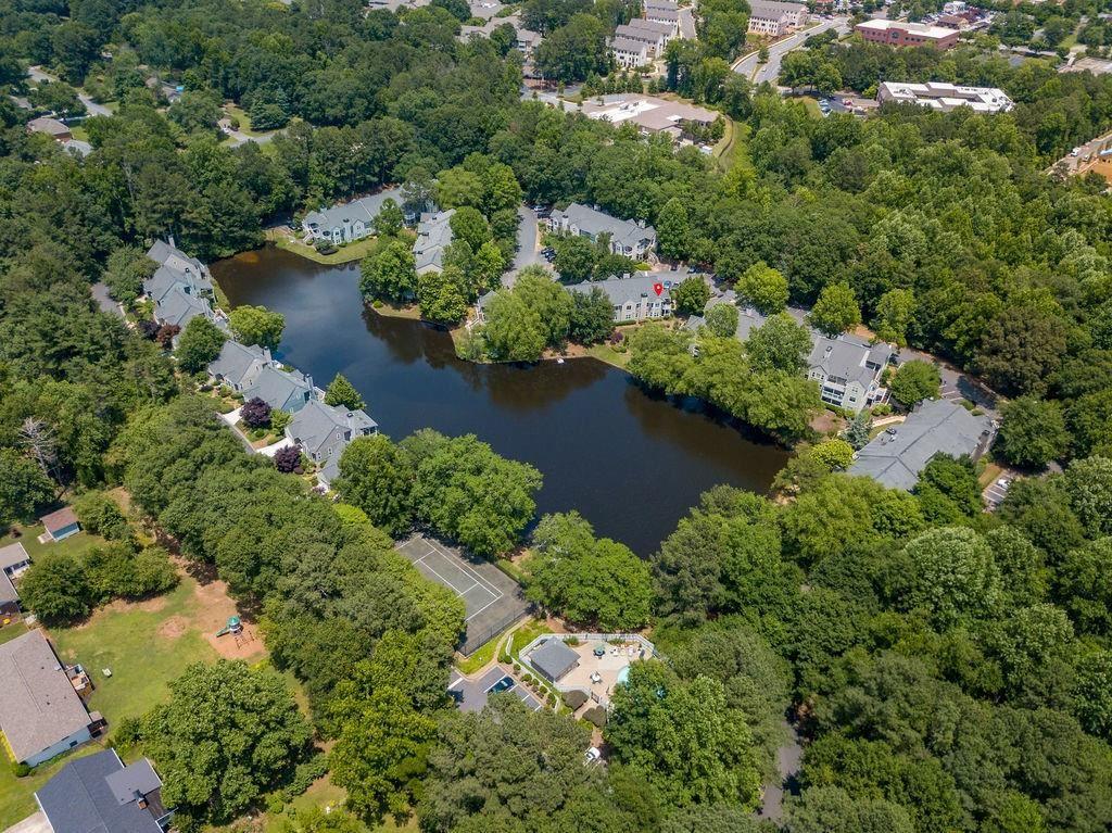 304 Mill Pond Road, Roswell, GA 30076 - MLS#: 6900058