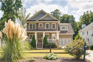 Photo of 1873 Tobey Road, Brookhaven, GA 30341 (MLS # 6629059)