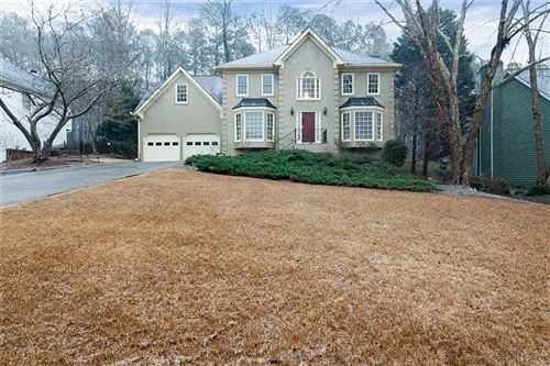 Photo of 2012 Greyfield Drive NW, Kennesaw, GA 30152 (MLS # 6678059)