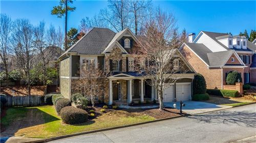 Photo of 1087 Bluffhaven Way, Brookhaven, GA 30319 (MLS # 6682060)