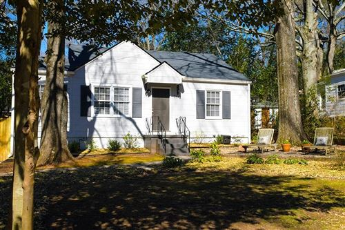 Photo of 2866 Midway Road, Decatur, GA 30030 (MLS # 6831060)