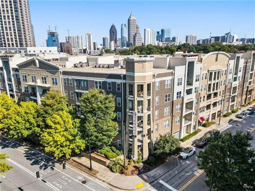 Photo of 390 17TH Street NW #5046, Atlanta, GA 30363 (MLS # 6955061)