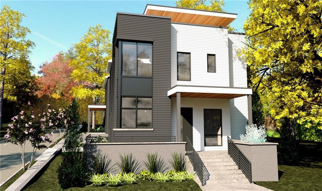 1115 Kirkwood Avenue SE #A UNIT A, Atlanta, GA 30316 - MLS#: 6843061