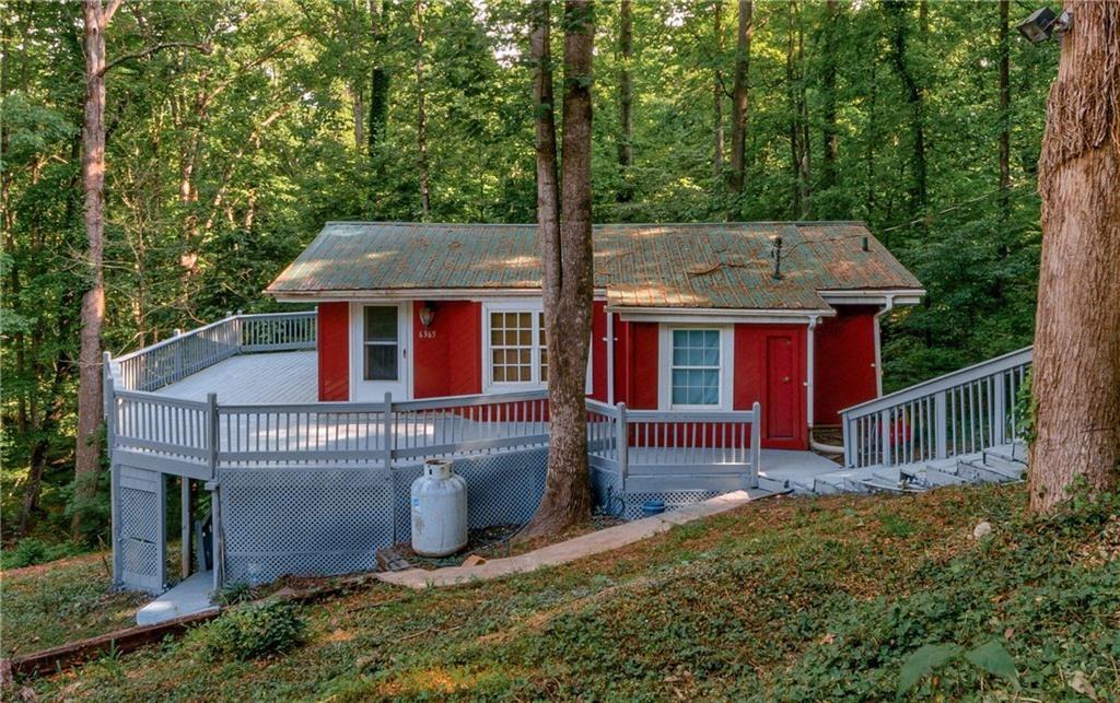 6365 Quail Trail, Gainesville, GA 30506 - #: 6891061
