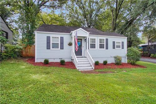 Photo of 1539 Glenwood Avenue SE, Atlanta, GA 30316 (MLS # 6770062)
