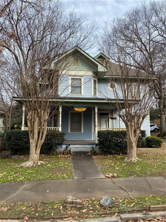 Photo of 316 Logan Street SE #B, Atlanta, GA 30312 (MLS # 6837063)