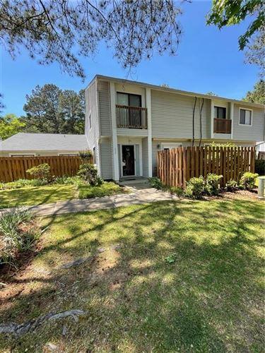 Photo of 352 Twiggs Corner, Peachtree City, GA 30269 (MLS # 6876064)