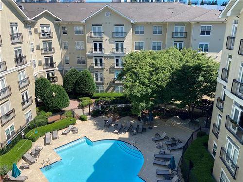 Tiny photo for 800 Peachtree Street NE #2502, Atlanta, GA 30308 (MLS # 6917064)
