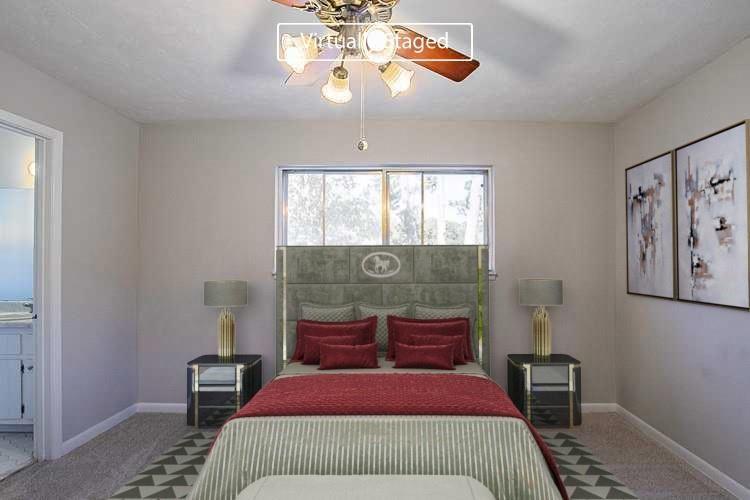 Photo of 6083 Cristie Drive, Ellenwood, GA 30294 (MLS # 6960064)