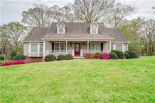 Photo of 1596 Maple Ridge Drive, Suwanee, GA 30024 (MLS # 6702065)