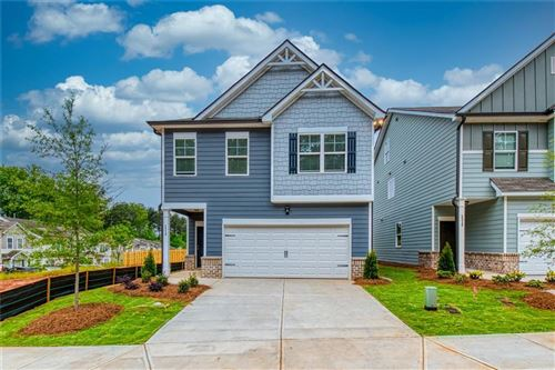 Photo of 1510 Ashbrooke Trace, Stone Mountain, GA 30083 (MLS # 6732065)