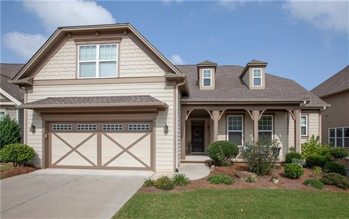 Photo of 3475 BLUE SPRUCE Court SW, Gainesville, GA 30504 (MLS # 6778065)