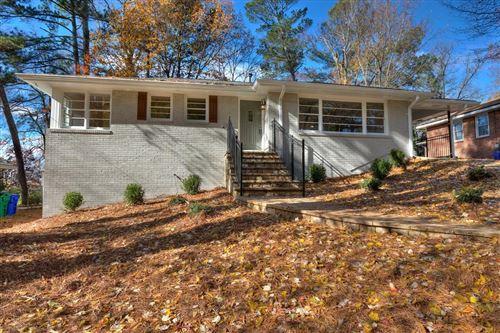 Photo of 3578 Oakmont Avenue, Atlanta, GA 30340 (MLS # 6819065)
