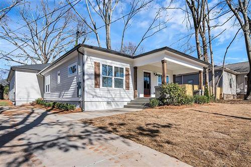 Photo of 2330 Hosea Williams Drive NE, Atlanta, GA 30317 (MLS # 6829065)