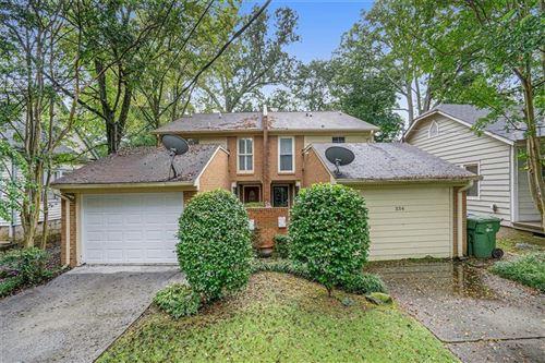 Photo of 332 HOME PARK Avenue NW, Atlanta, GA 30318 (MLS # 6955065)